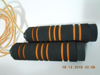 Corda De Pular - Treinamento Funcional - 3m - Mor