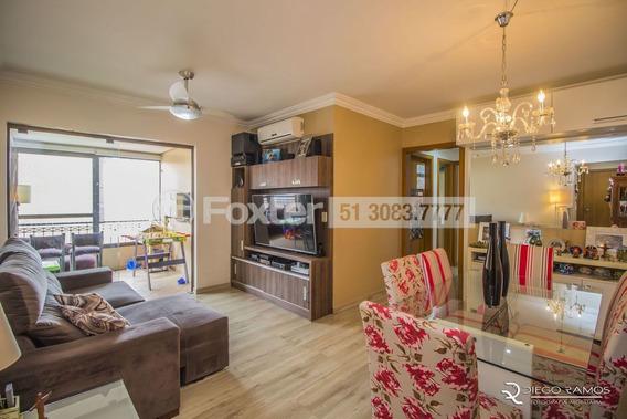 Apartamento, 2 Dormitórios, 84.48 M², Floresta - 170052