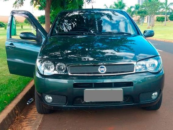 Fiat Palio Hlx 1.8 8v (flex) 2007