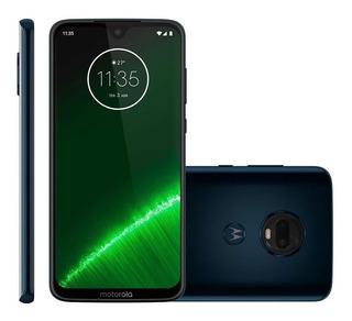 Motorola Moto G7 Plus Xt1965 64gb 4gb Ram Nuevos + Sellados