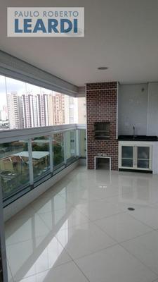Apartamento Tatuapé - São Paulo - Ref: 464329