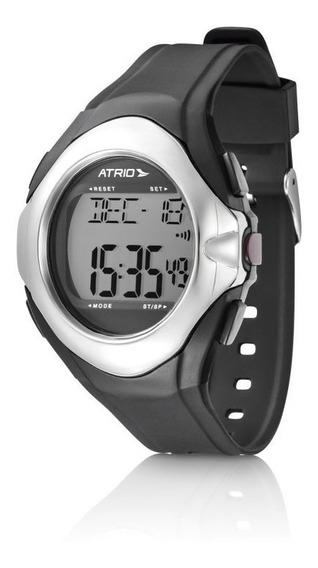 Relogio Monitor Cardiaco Atrio Touch Es094 Com Nota Fiscal