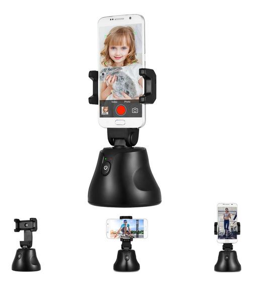 Smart Selfie Stick 360° Rosto De Rastreamento De Objetos Ho