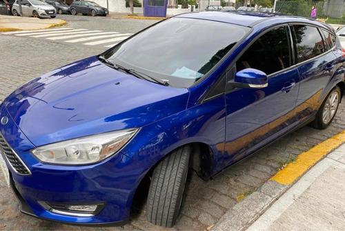 Ford Focus Se 2.0 Aut.