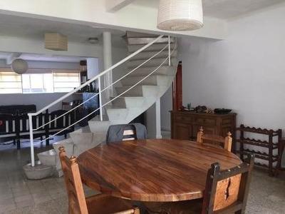 Renta Casa En Centro De Coyoacán $50,000.00