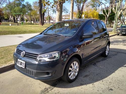 Volkswagen Fox 1.6 Comfortline Pack 3 P 2012