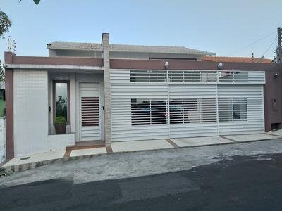 Vendo Excelente Casa Duplex Mobiliada No Conjunto Residencial Vila Municipal Adrianopolis Manaus Amazonas Am - 32437