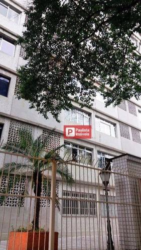Apartamento À Venda, 60 M² Por R$ 499.999,00 - Bela Vista - São Paulo/sp - Ap18036