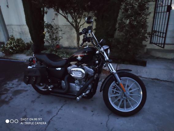 Harley Davidson 2007