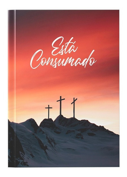 Bíblia Sagrada | Acf | Capa Dura | Está Consumado