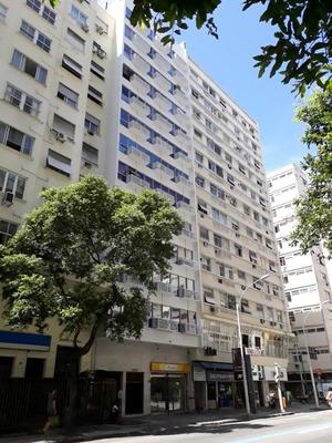 Conjunto Comercial Em Copacabana Com 60m2