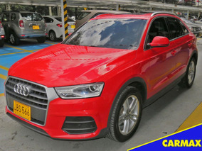 Audi Q3 Ambicion Recibo Auto Y Financiación 100%