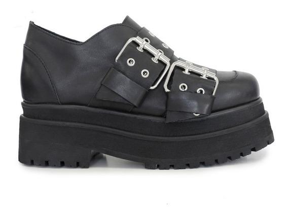 Zapatos Mujer - Sofia De Grecia - Kenny Vip Tom