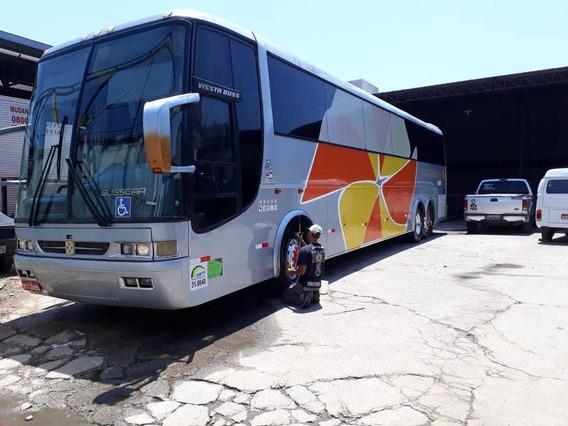 Ônibus Semi Leito Busscar