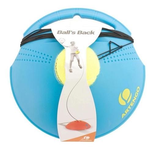 Pelota De Tenis Para Entrenamiento Tablero De Rebote