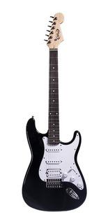 Guitarra Electrica Tom Grasso Fst-122 Bk