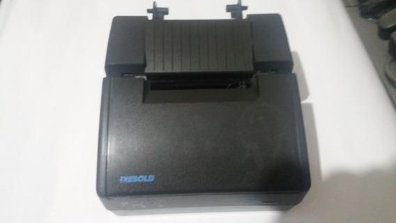 Impressora Matricial Paralela E Serial Dieboldi Im113ip