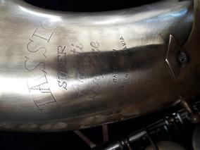 Saxo Saxofon Tenor Original Super Amati Kraslice.