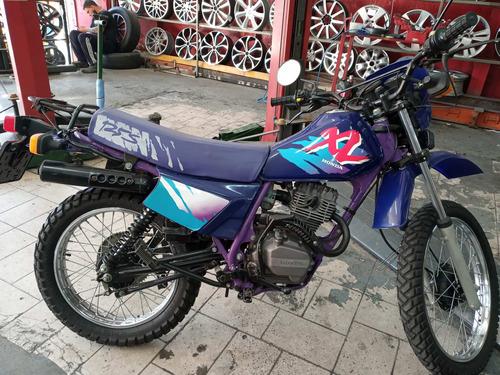 Imagem 1 de 8 de Honda Xl 125