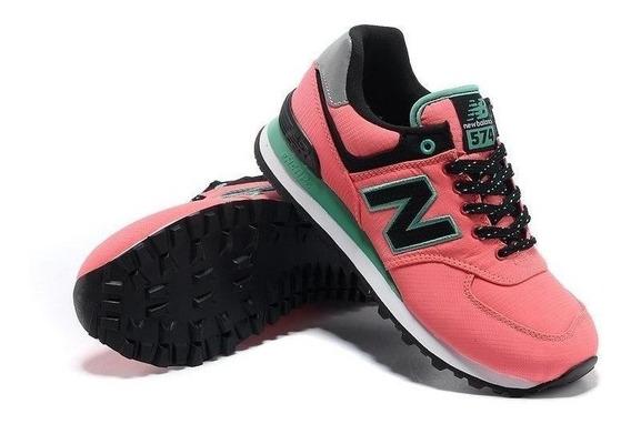 Zapatillas New Balance 100 % Originales!!