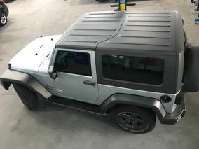 Jeep Wrangler - 2008 - V6 - 4x4