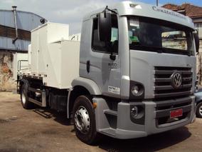Caminhão Comboio Vw15180e Constellation- Bozza 4,5mil Litros