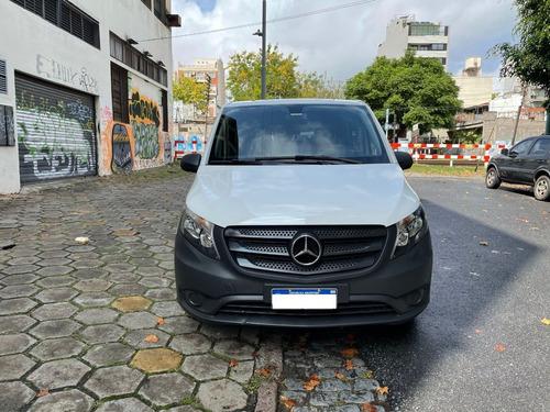 Mercedes Benz Vito 111 Cdi Furgón Mixto 4+1