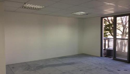 Brooklin Prime Offices - Salas Comerciais Duplex No Brooklin   Npi Imoveis - V-5020