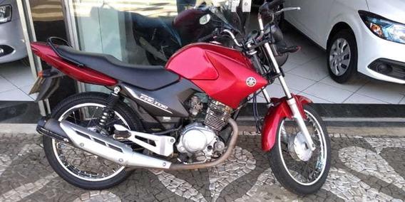 Yamaha - Ybr 125-e 2011