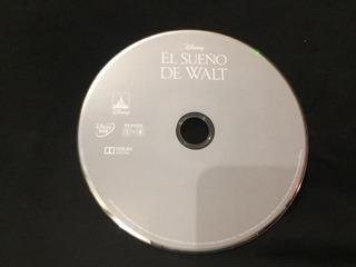 El Sueño De Walt Dvd