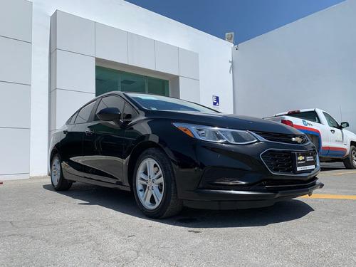 Imagen 1 de 11 de Chevrolet Cruze 2017 1.4 Ls At