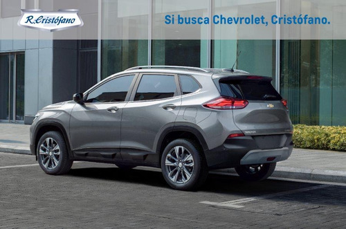 Imagen 1 de 14 de Chevrolet Tracker Premier 2022 0km
