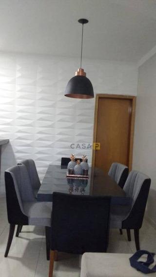 Casa Com 3 Dormitórios À Venda, 102 M² Por R$ 450.000 - Jardim Terramérica Ii - Americana/sp - Ca0570