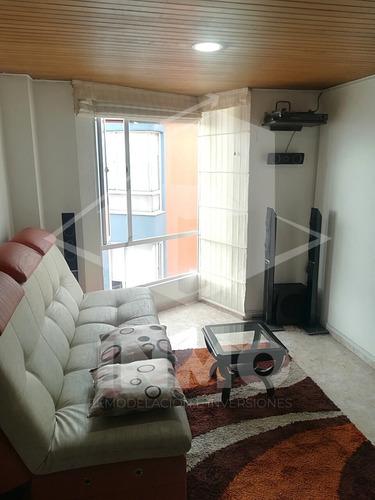 Imagen 1 de 17 de Apartamento En  Venta
