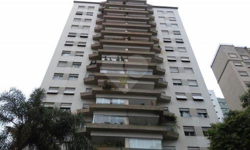 Apartamento-são Paulo-santana   Ref.: 169-im177078 - Reo177078