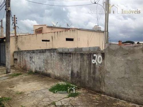 Imagem 1 de 15 de Terreno Jardim Alvinópolis Em Atibaia - 300m² - Te0057-1