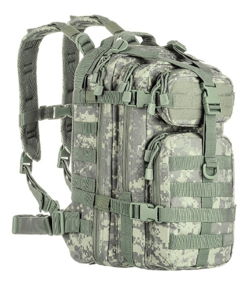 Mochila Invictus Assault Army Combat Acu