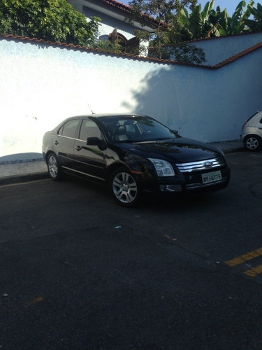 Ford Fusion 06/07