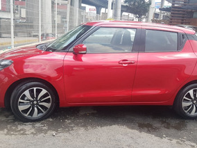 Suzuki Swift 1.2 Glx Mt