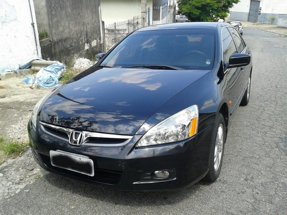 Honda Accord 2007 2.0