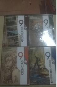Livros Didáticos Edebe 9ª Ano - 2015
