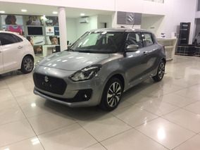 Suzuki Swift Glx 1.2 At