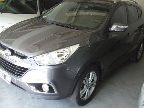 Hyundai Tucson 2.0 Gls Premium 6at 4wd