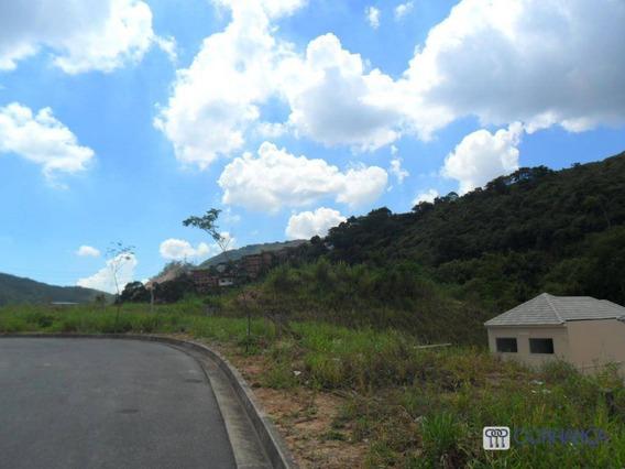 Terreno Residencial À Venda, Pechincha, Rio De Janeiro. - Te0018