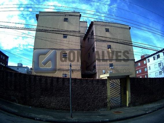 Locação Apartamento Sao Bernardo Do Campo Jardim Iraja Ref: - 1033-2-21867
