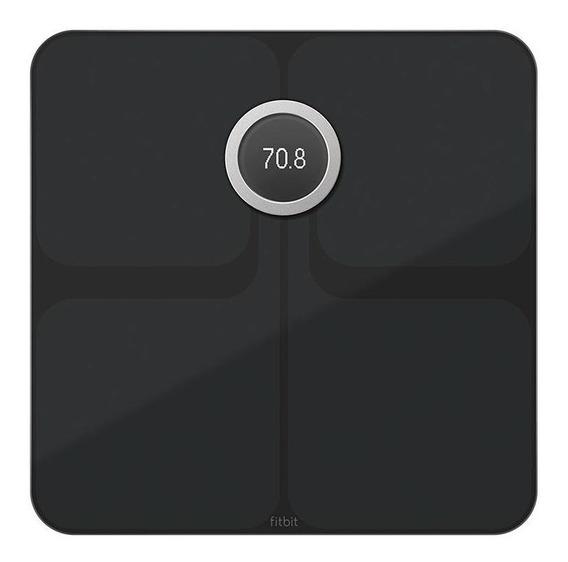 Pesa Inteligente Fitbit Wi-fi Aria 2 Negro