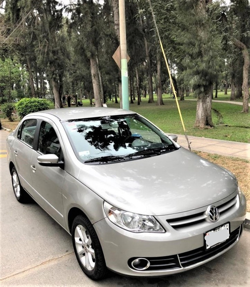 Volkswagen Gol Sedan - Impecable - 24000km(reales)