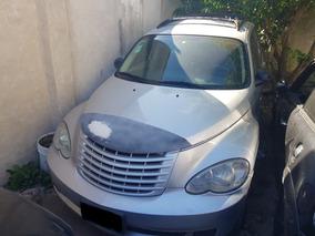 Chrysler Pt Cruiser Dado De Baja !!!