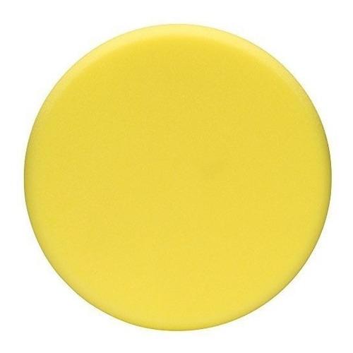 Imagen 1 de 2 de Esponja De Pulido Duro 170mm Bosch 2608612023
