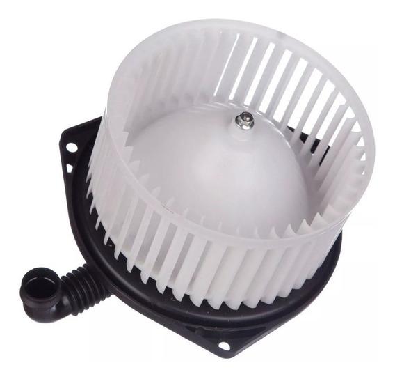 Motor Ventilador Ar Condicionado Gm S10 Blazer E Trailblazer